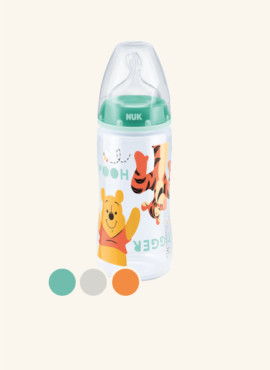 Biberon incassable PP Winnie(300ml)