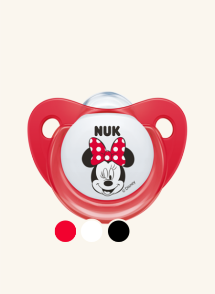 Sucette Mickey<br>(0-6m)