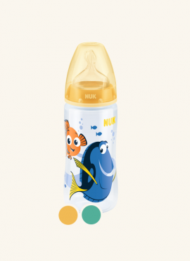 Biberon incassable PP Dory(300ml)