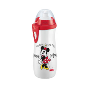 Mickey cup rouge